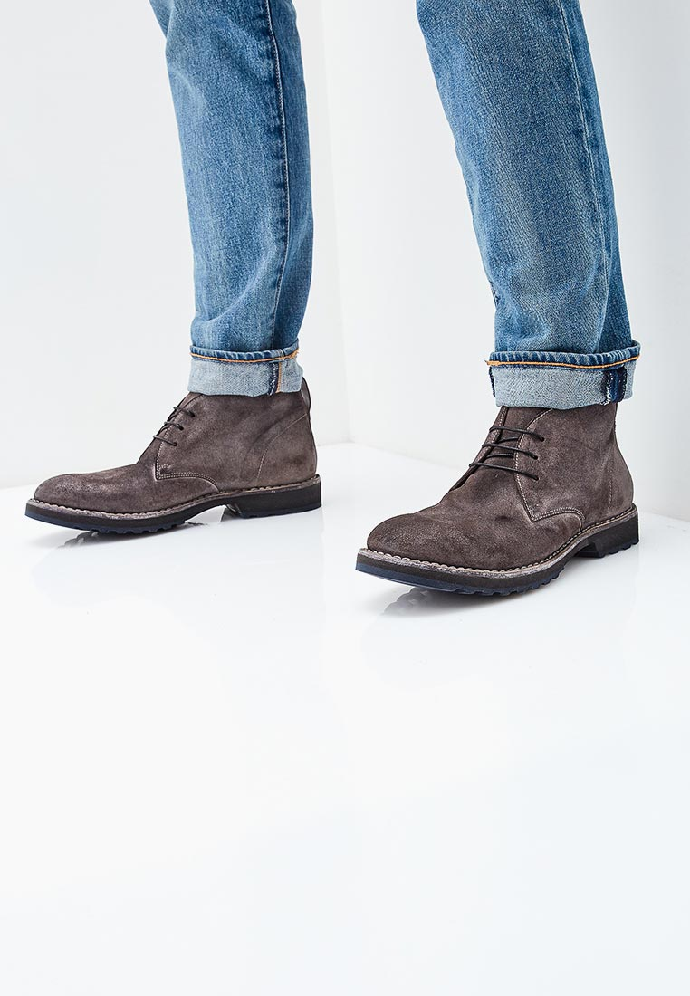 Мужские ботинки Moma 58801-6D