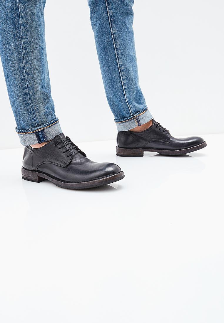 Мужские туфли Moma 56804-2A