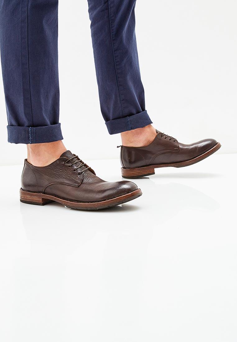 Мужские туфли Moma 56804-2B