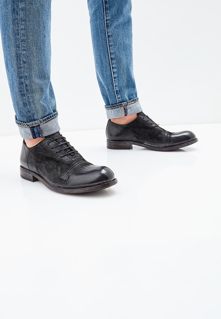 Мужские туфли Moma 51801-5A