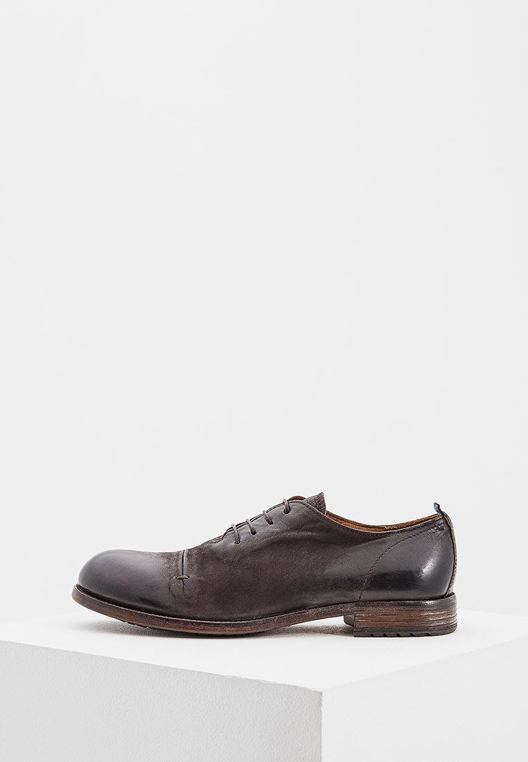 Мужские туфли Moma 51801-5C