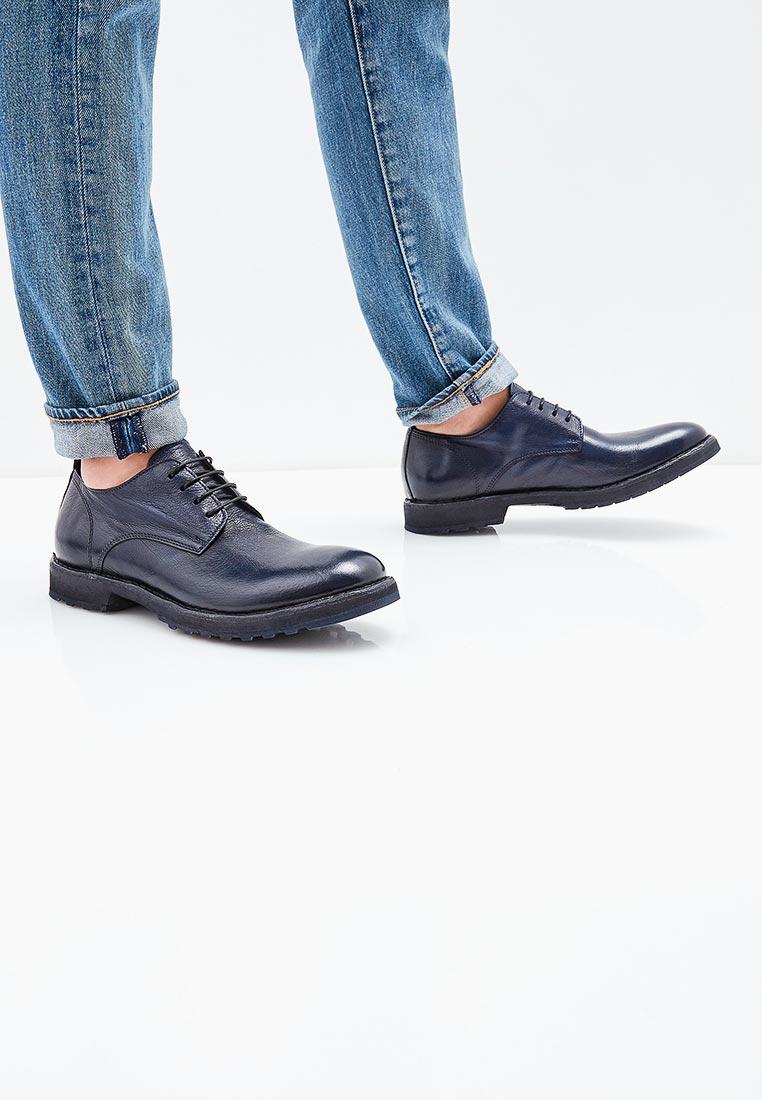 Мужские туфли Moma 58802-1F