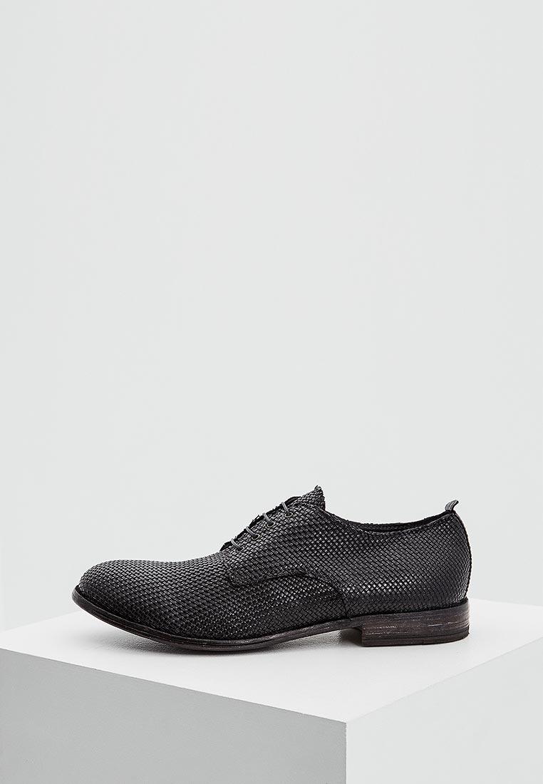 Мужские туфли Moma 22801-xa
