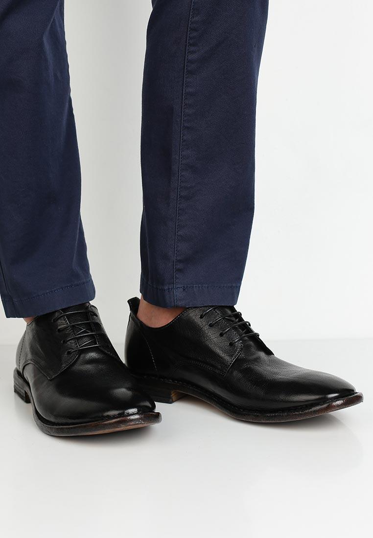 Мужские туфли Moma 14801-3a