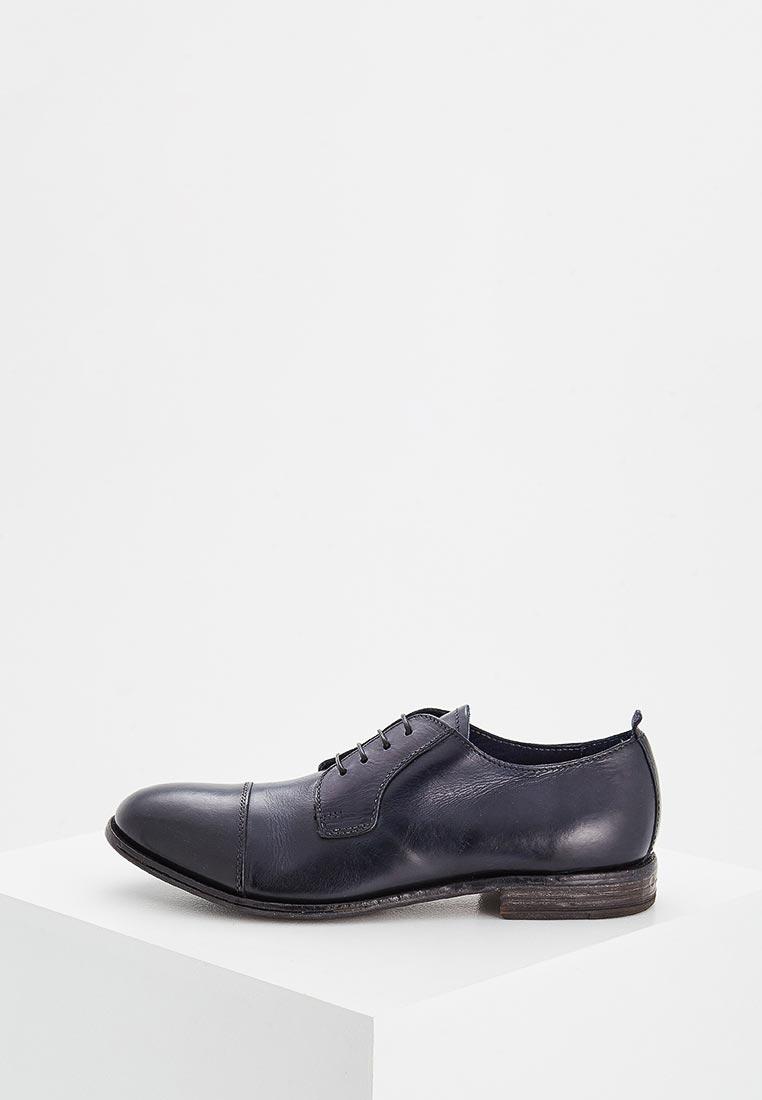 Мужские туфли Moma 22805-2l