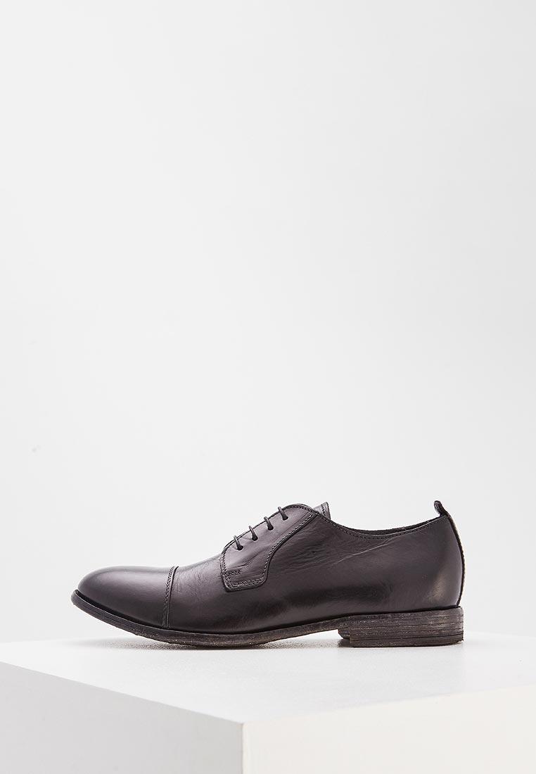Мужские туфли Moma 22805-2a