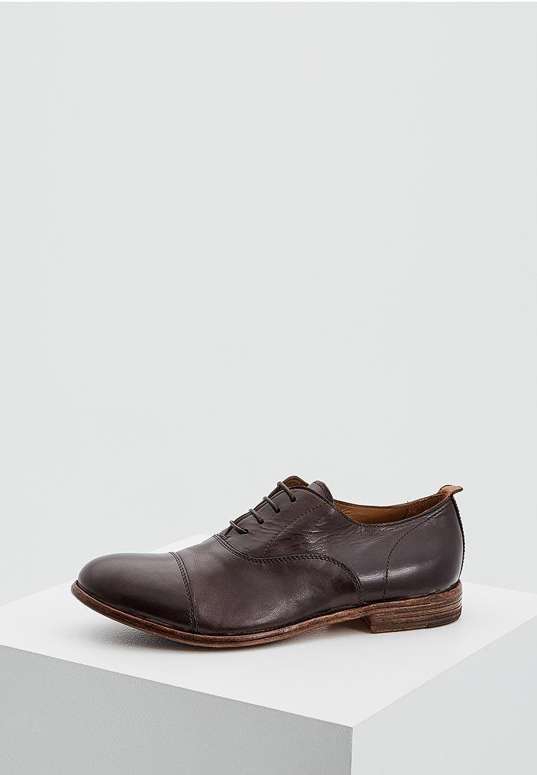 Мужские туфли Moma 22803-5f