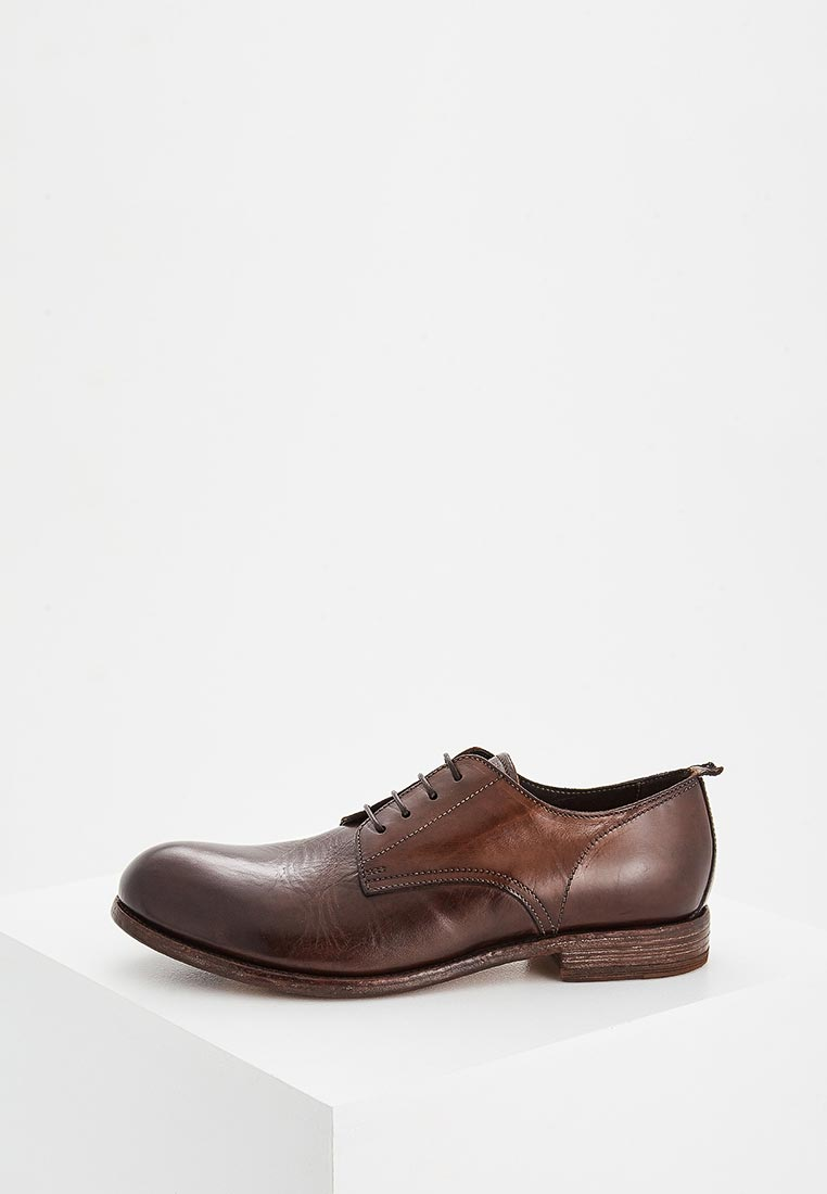Мужские туфли Moma 12804-2c