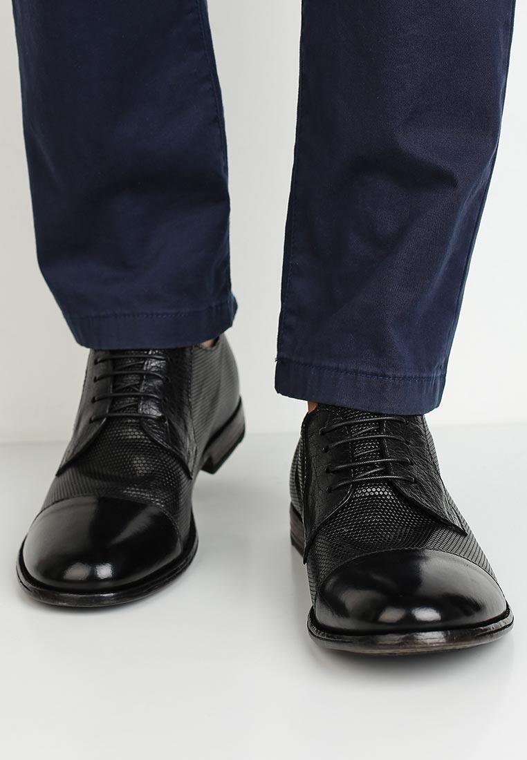 Мужские туфли Moma 22805-aa