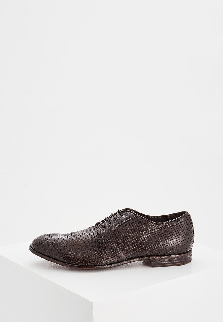Мужские туфли Moma 24801-3c