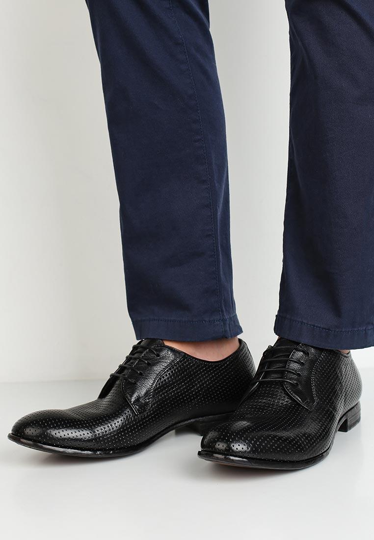 Мужские туфли Moma 24801-3a