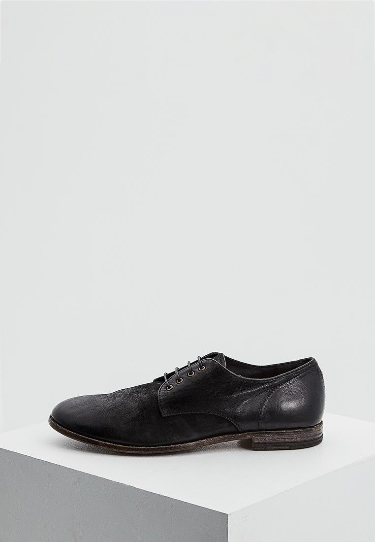 Мужские туфли Moma 16807-4a