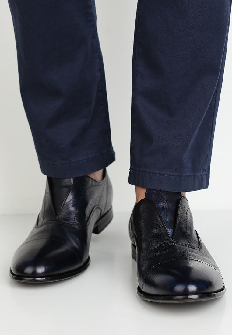 Мужские туфли Moma 24802-3l