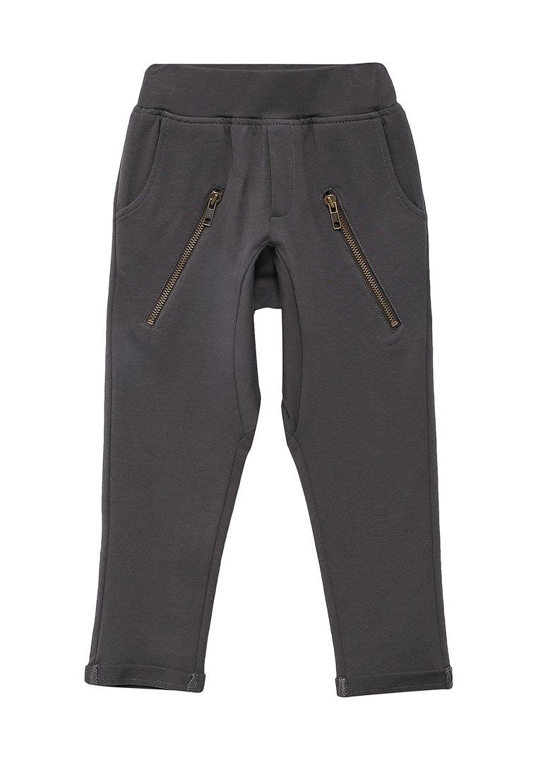 Спортивные брюки iRMi (Ирми) 1620117-korichneviy-104