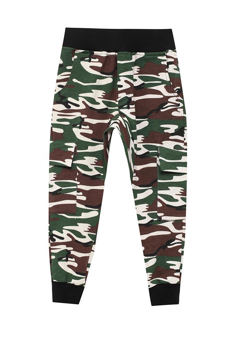 Спортивные брюки iRMi 1620114-kamuflyg-104