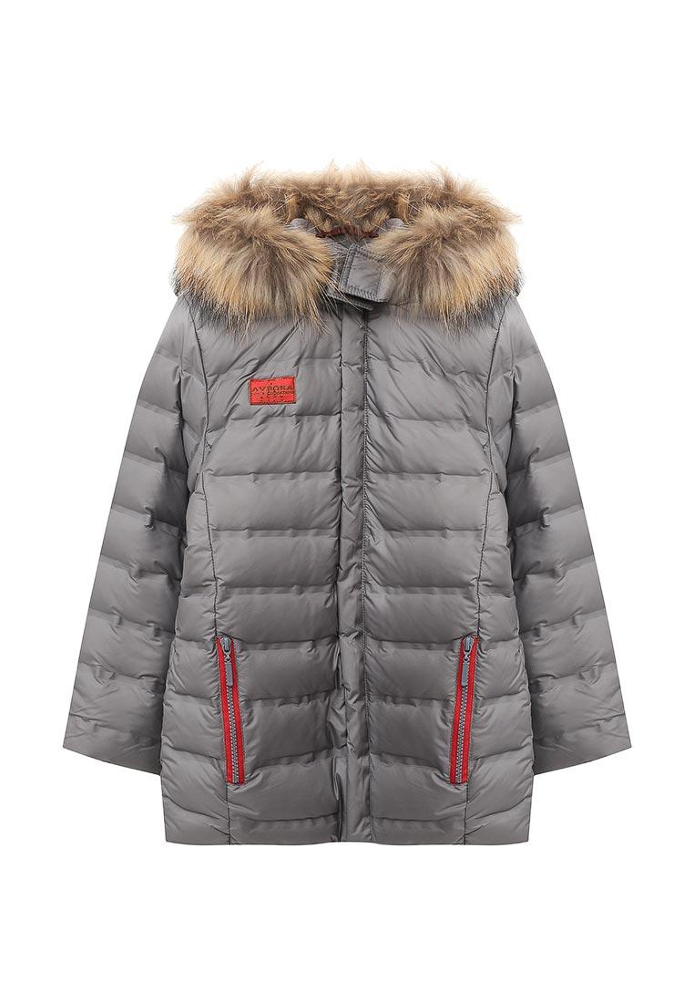 Куртка Avrora 409-M-128-grey