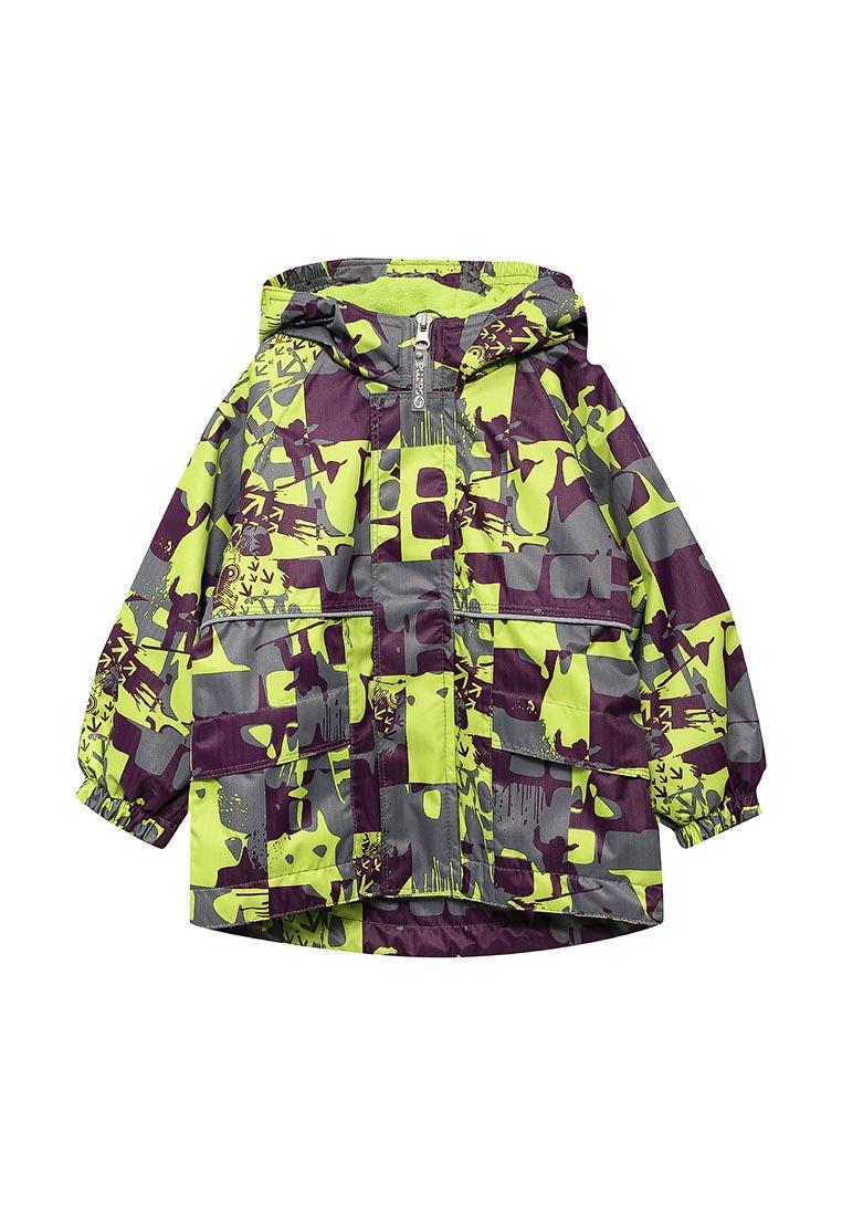 Куртка SAIMA SB132U020-salatoviyfioletoviy-86