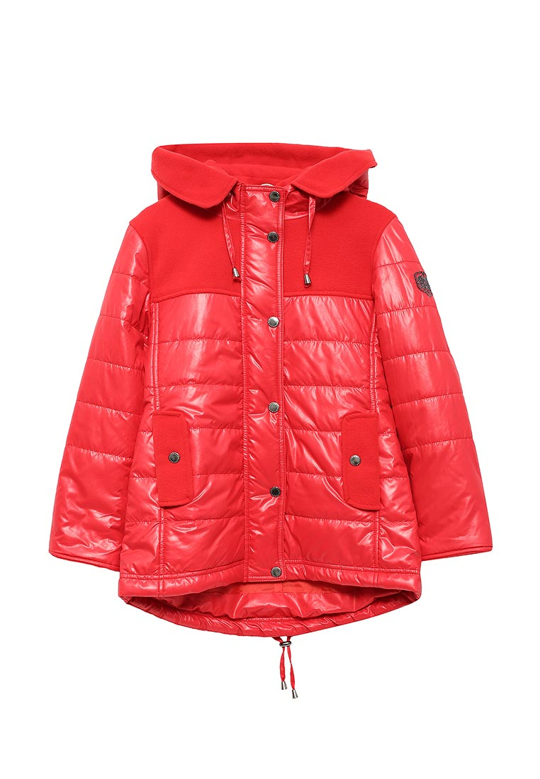 Пальто SAIMA WB219F110-krasniy-128