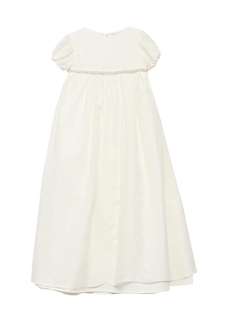 Нарядное платье Míacompany AS16GD7022-01-3М/6М