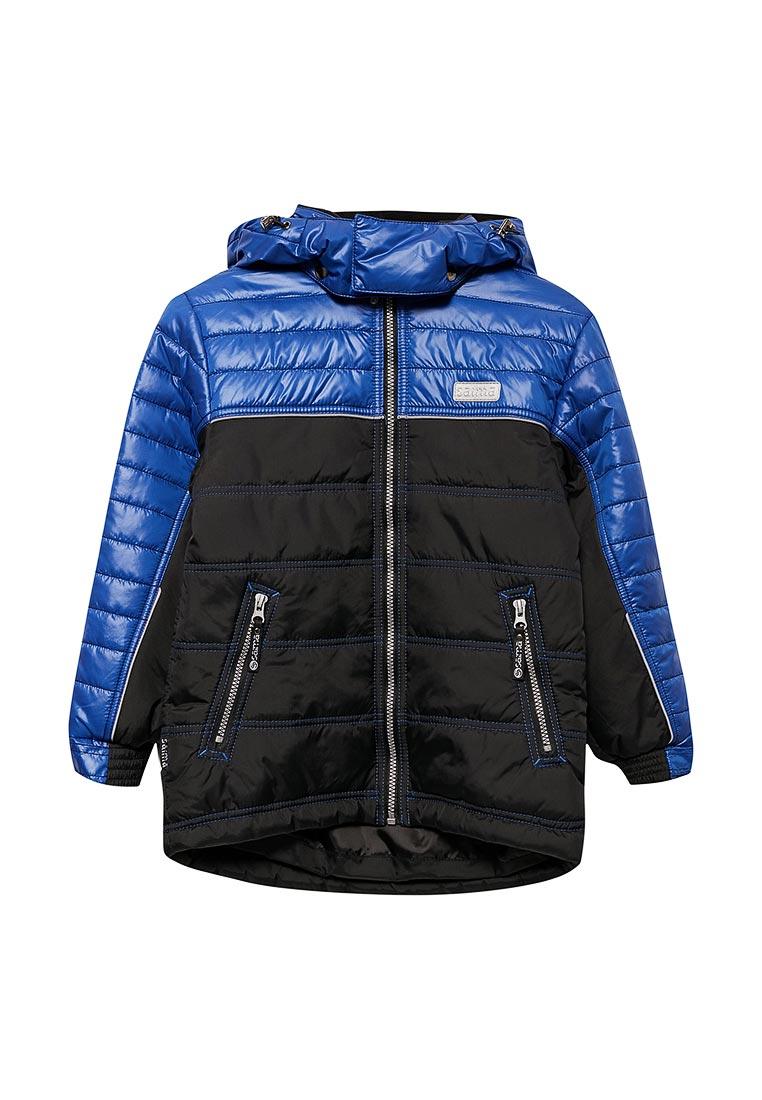 Куртка Saima WB157M120-vasilkoviycherniy-128