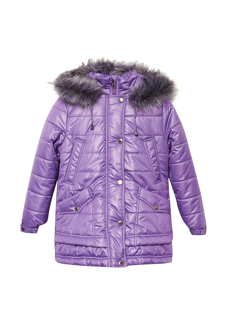 Куртка SAIMA WB217F122-sireneviy-134