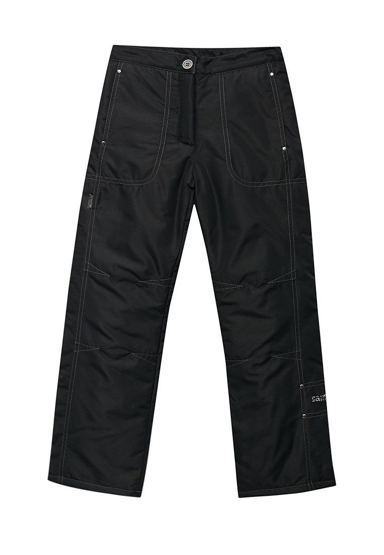 Спортивные брюки SAIMA WB523F110-cherniy-122
