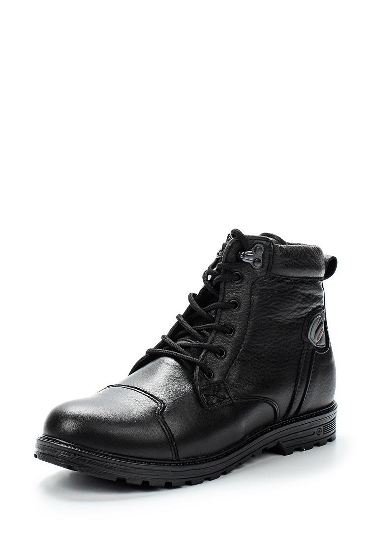 Ботинки для мальчиков GassA Ah-8781-34ПB-32