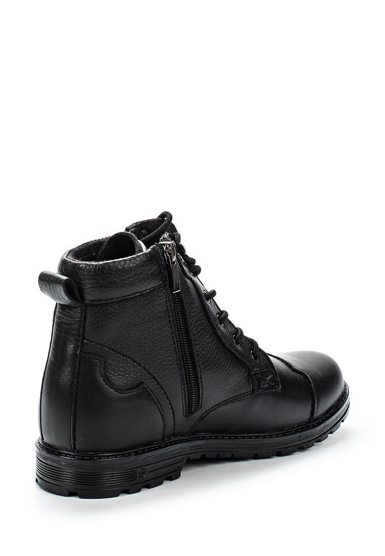 Ботинки для мальчиков GassA Ah-8781-34ПB-32: изображение 2