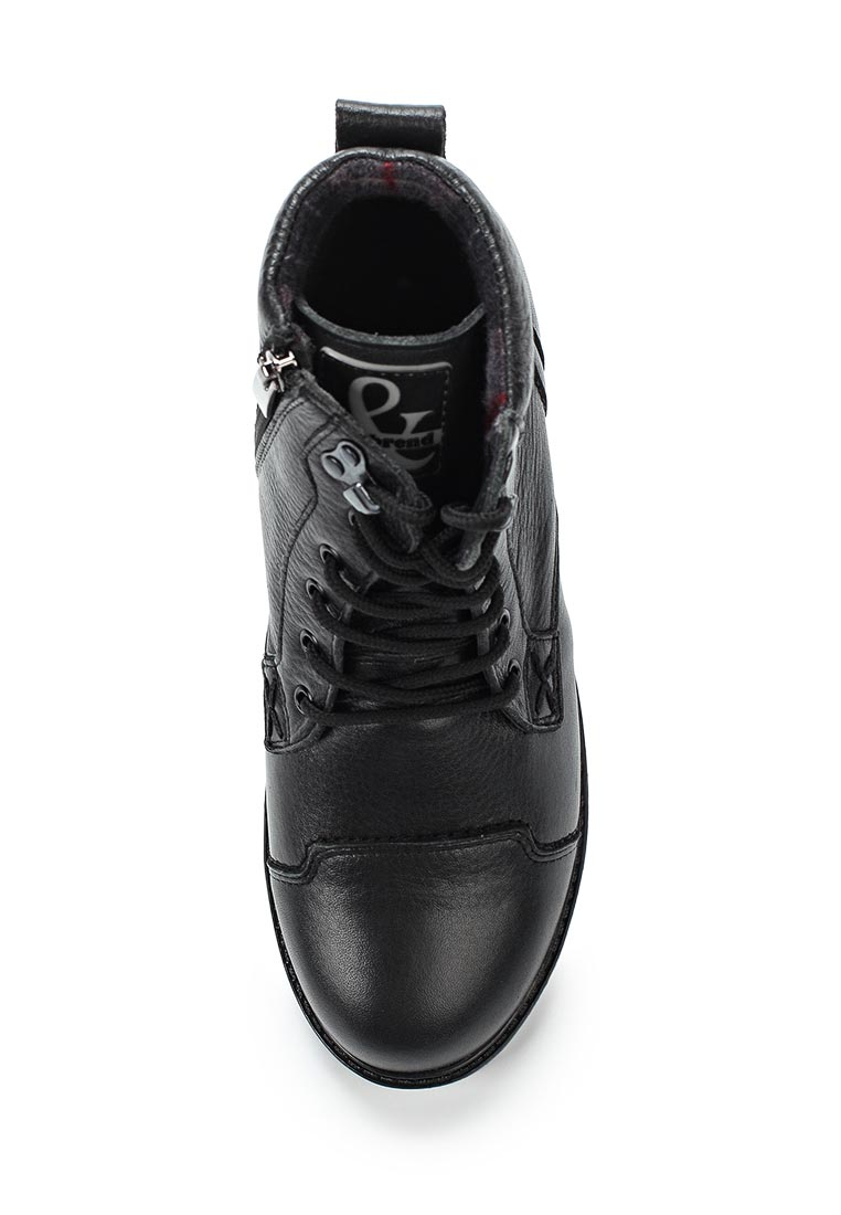 Ботинки для мальчиков GassA Ah-8781-34ПB-32: изображение 4