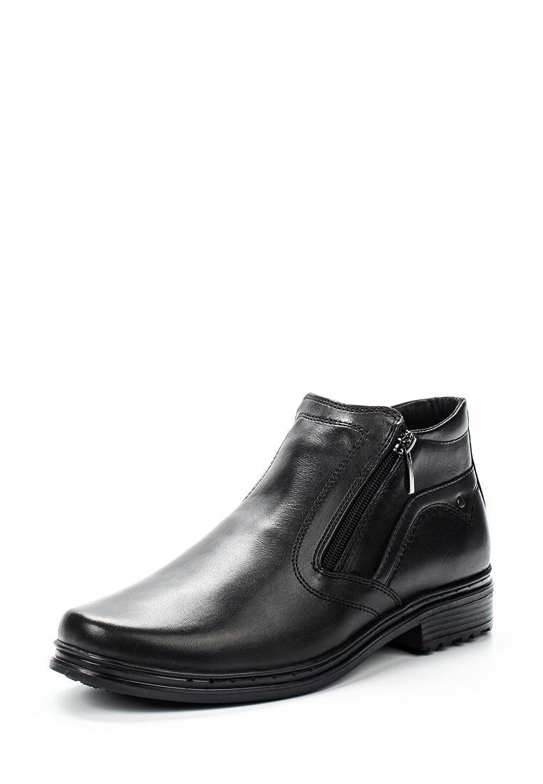 Ботинки для мальчиков Gassa А-642-35ПB-32