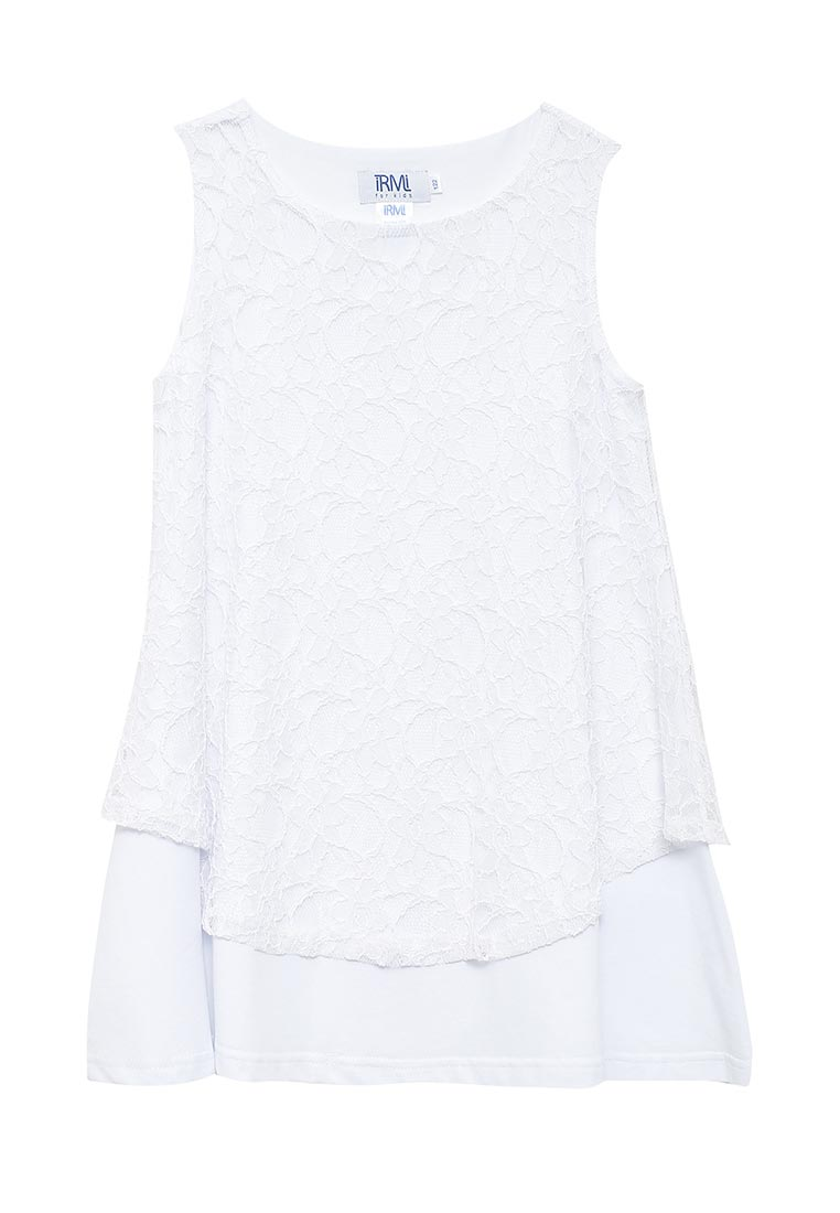Повседневное платье iRMi 1710908-beliy-122