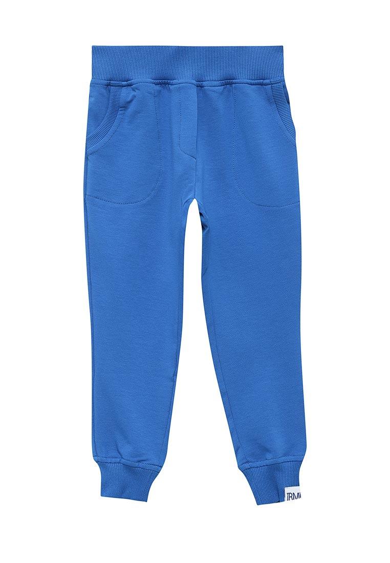 Спортивные брюки iRMi (Ирми) 1510103-5-siniy-104