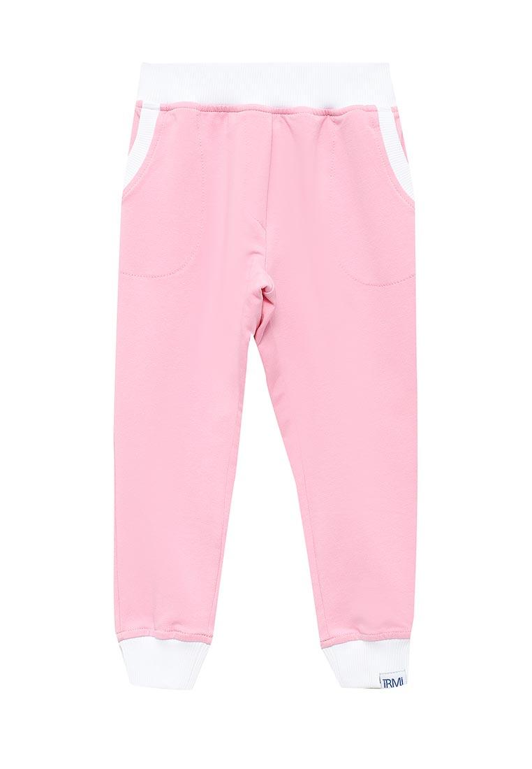 Спортивные брюки для девочек IRMI 1510103-4-rosoviy-104