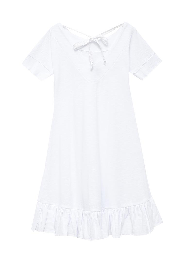Повседневное платье iRMi 1710910-beliy-110
