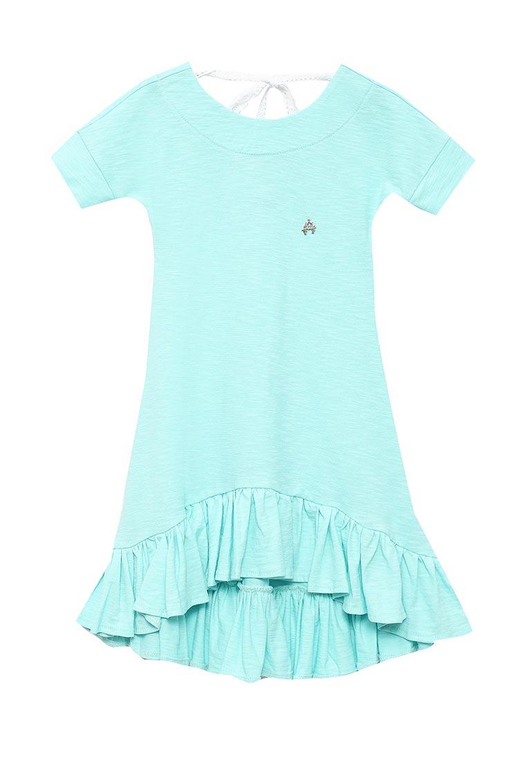 Повседневное платье iRMi 1710910-mint-104