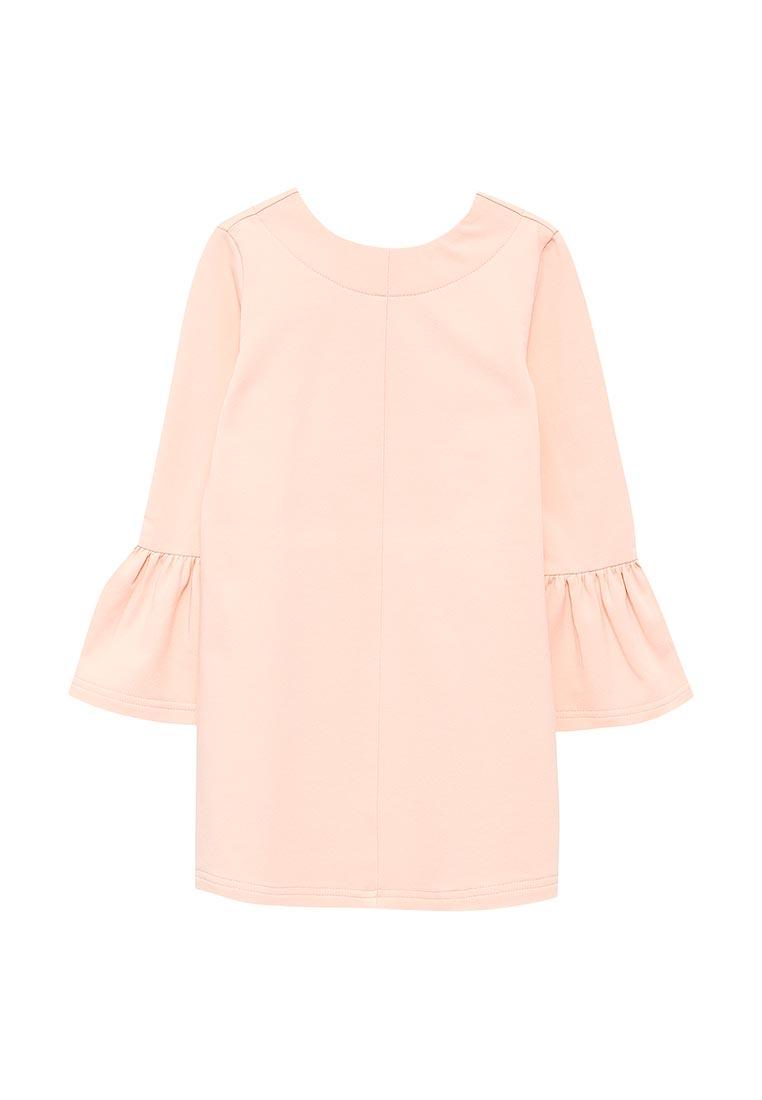 Повседневное платье iRMi 1710946-persikoviy-104