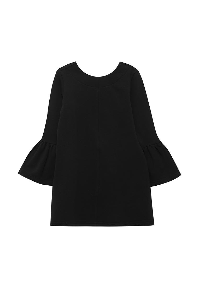 Повседневное платье iRMi 1710946-cherniy-104