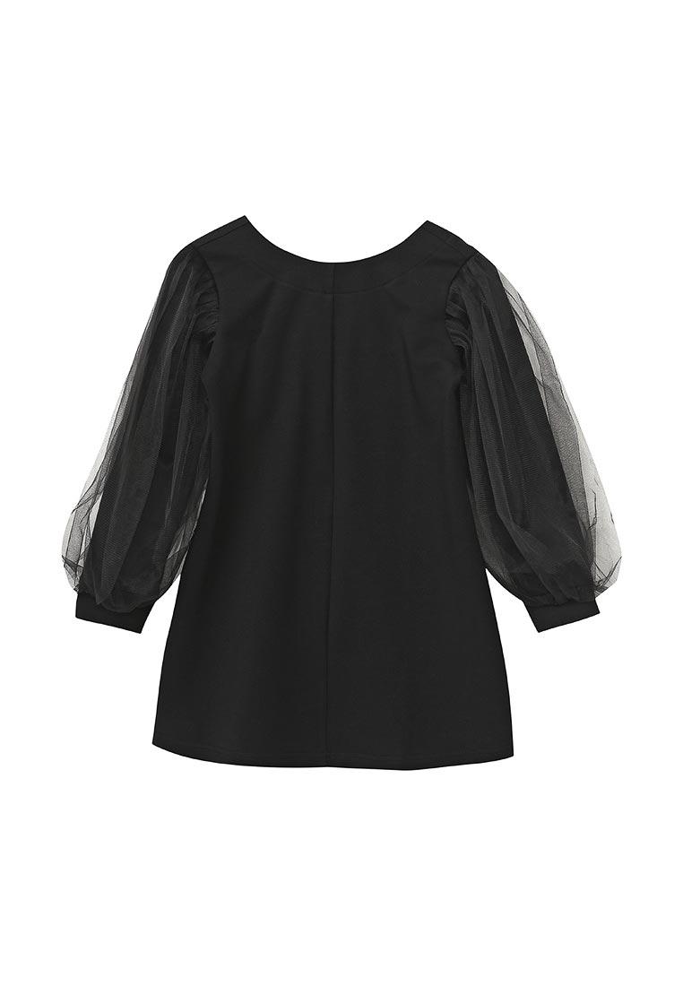 Повседневное платье iRMi (Ирми) 1710945-cherniy-104