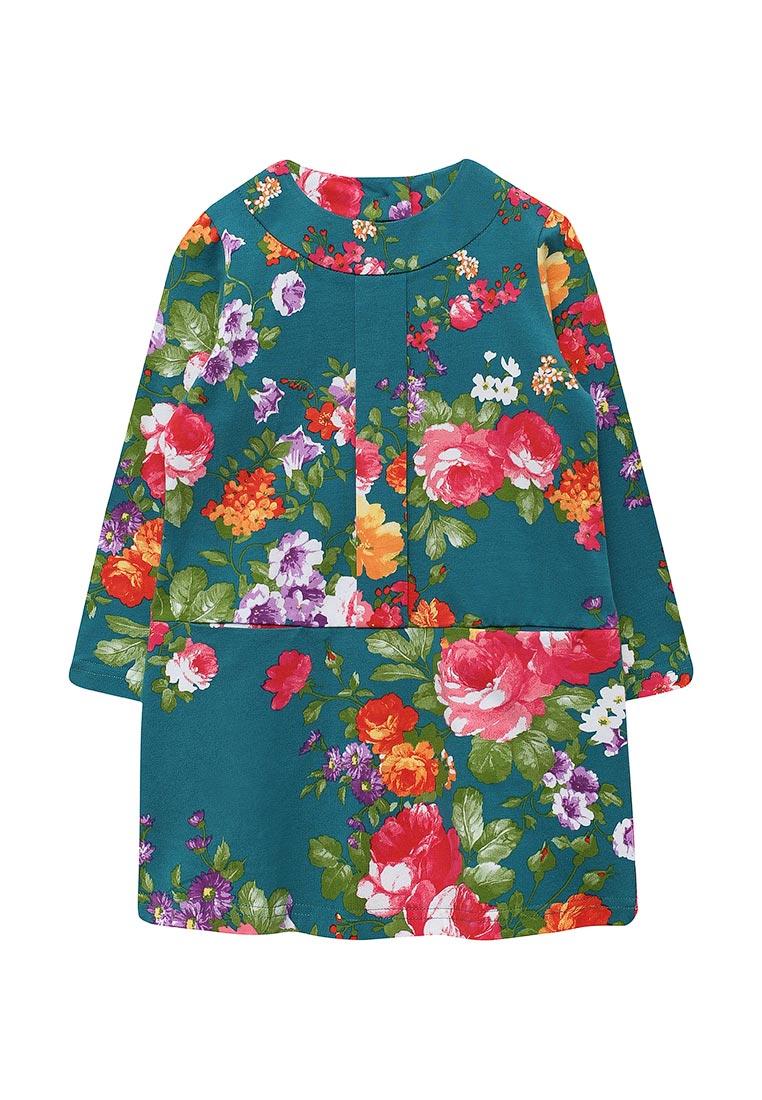 Повседневное платье Fleur de Vie 24-0640-104