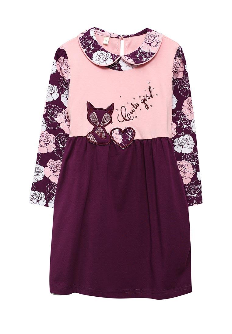 Повседневное платье Fleur de Vie 24-1780-104