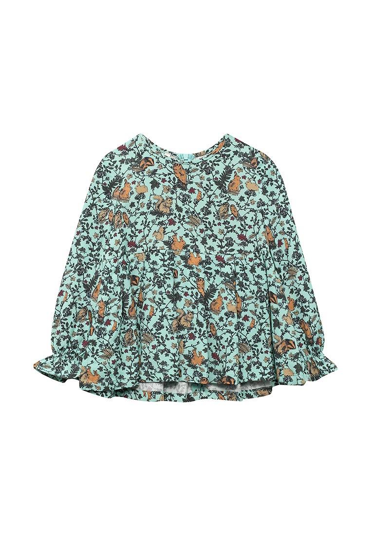 Блуза Fleur de Vie 24-2250-104