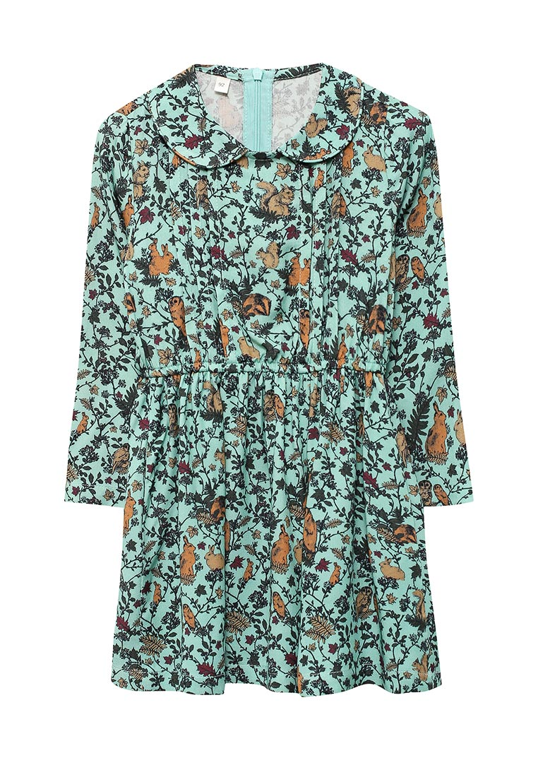 Повседневное платье Fleur de Vie 24-2270-104