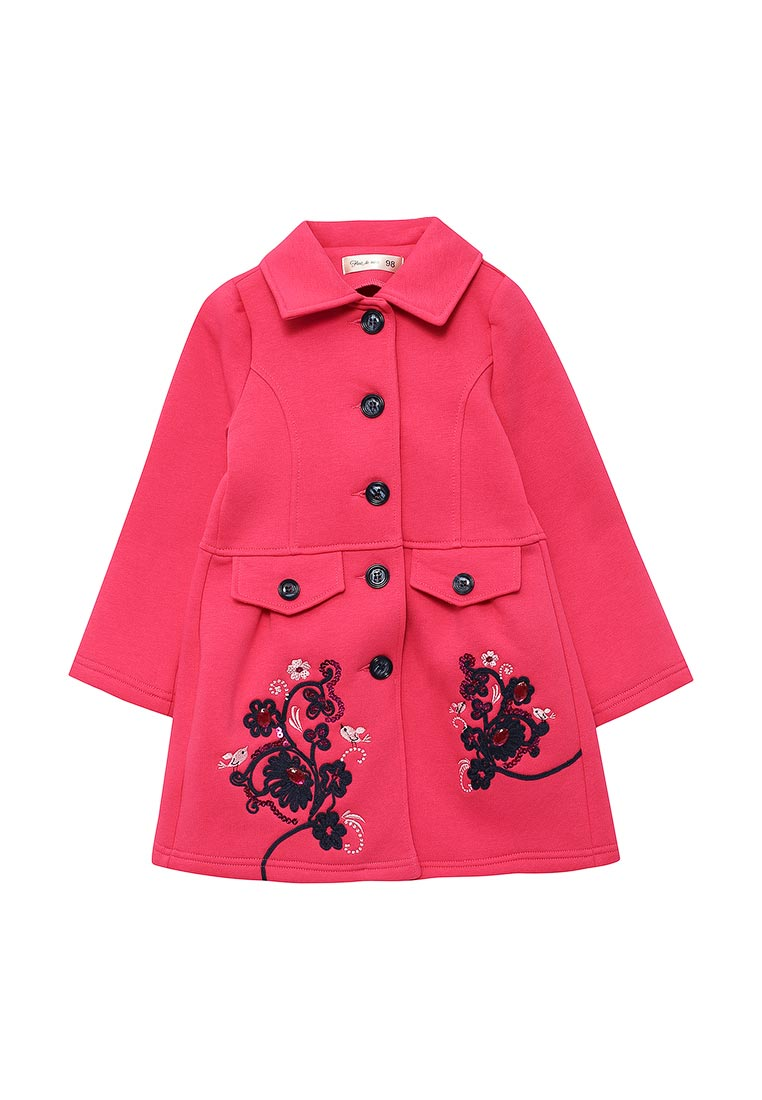 Пальто Fleur de Vie 24-1040-104