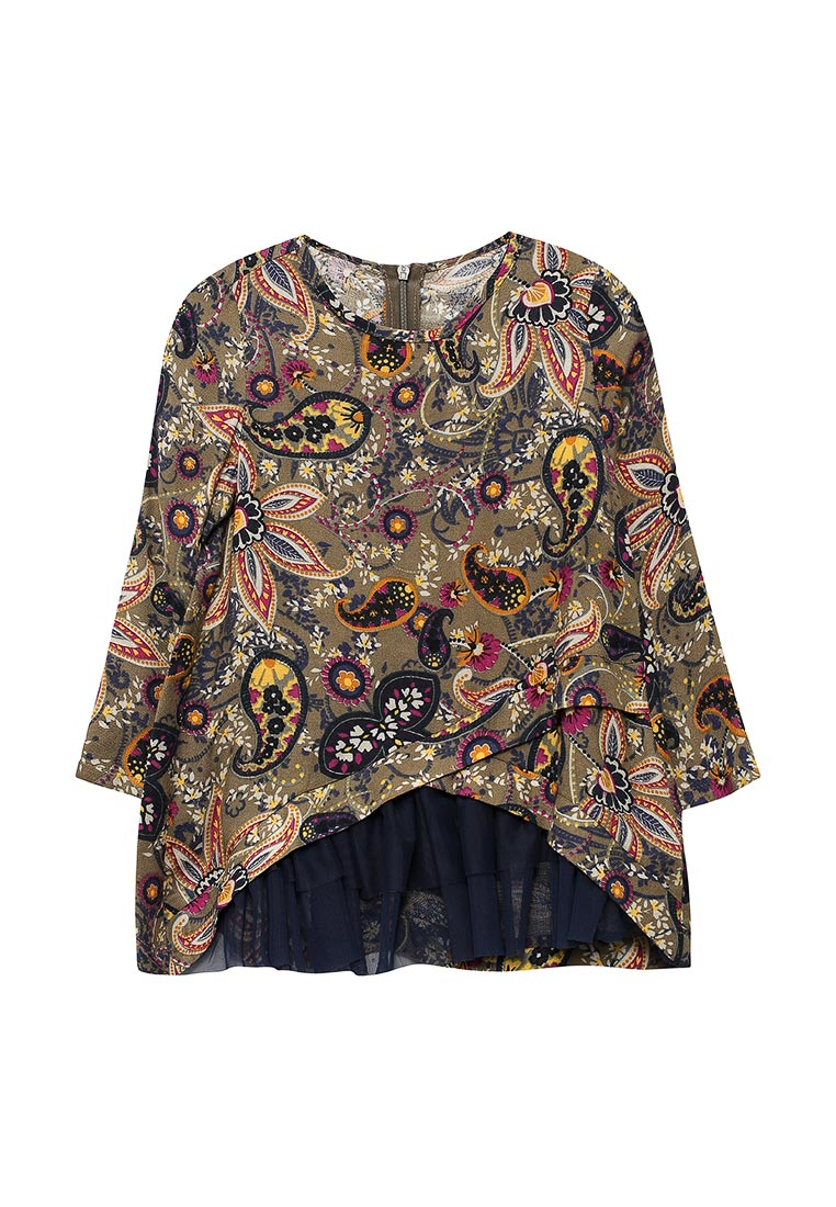 Рубашка Fleur de Vie 24-1490-104
