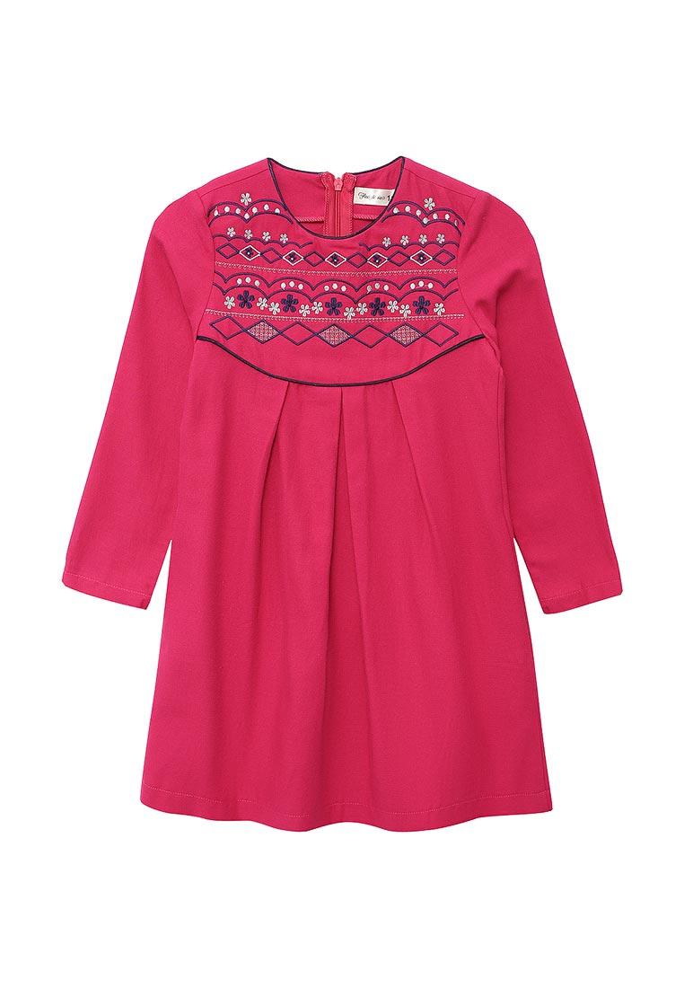 Повседневное платье Fleur de Vie 24-2130-104
