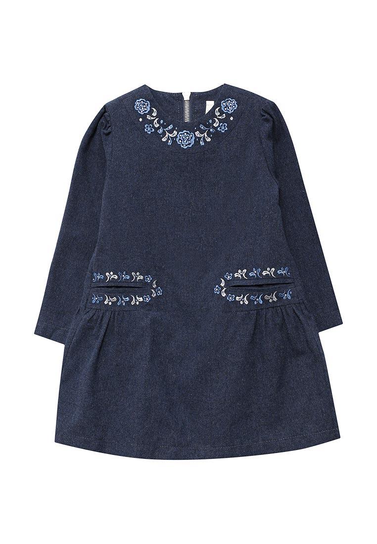 Повседневное платье Fleur de Vie 24-2160-104