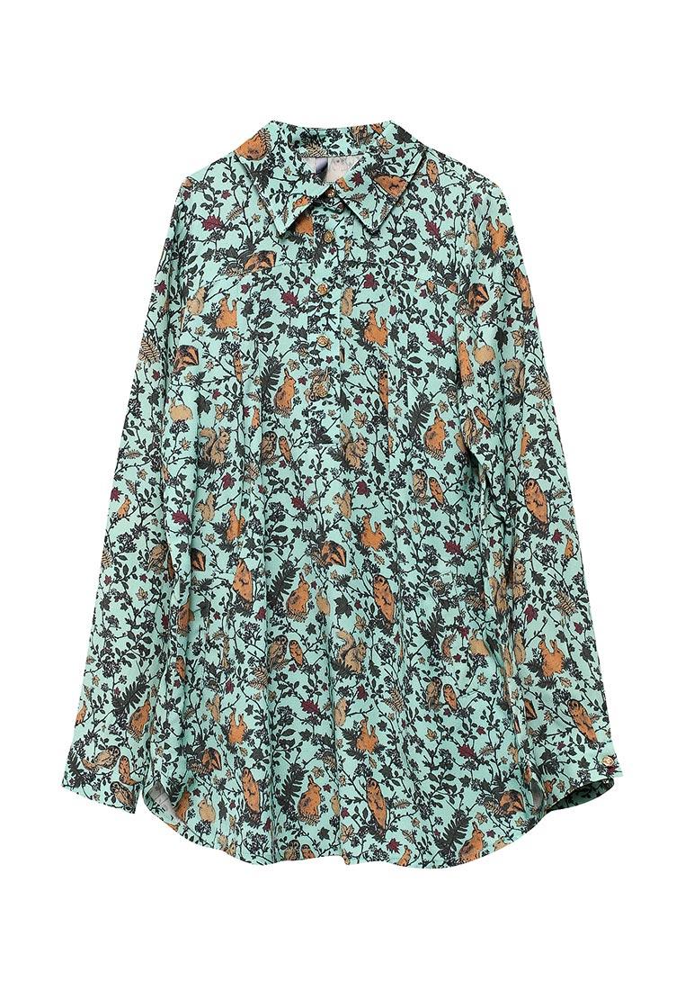 Блуза Fleur de Vie 24-2010-140