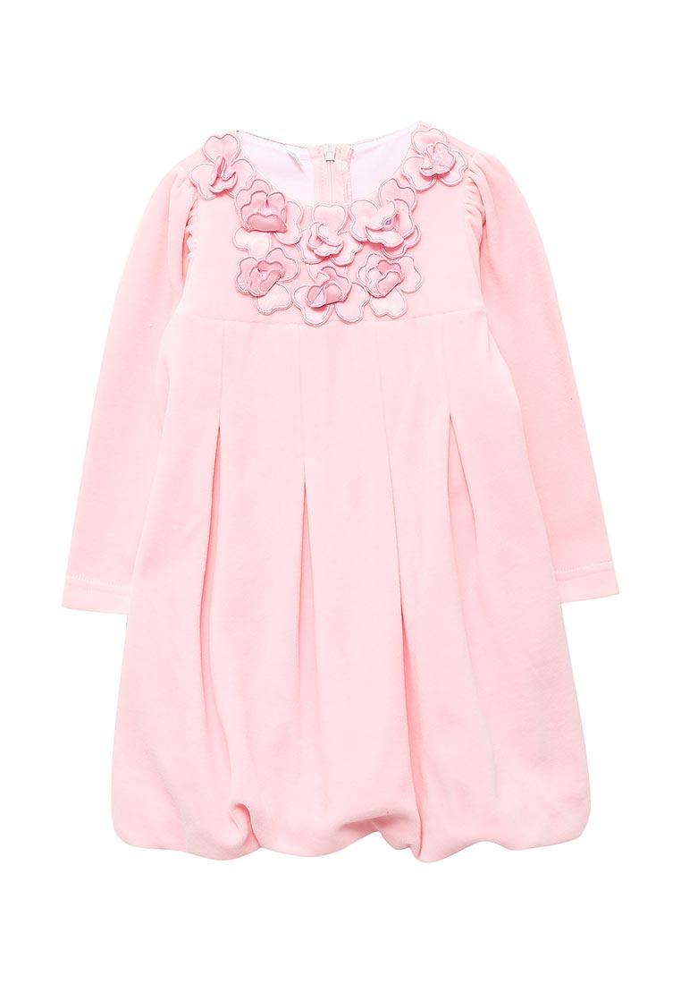 Нарядное платье Fleur de Vie 24-1440-104