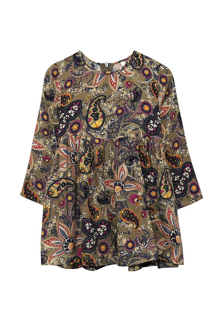 Повседневное платье Fleur de Vie 24-1480-104