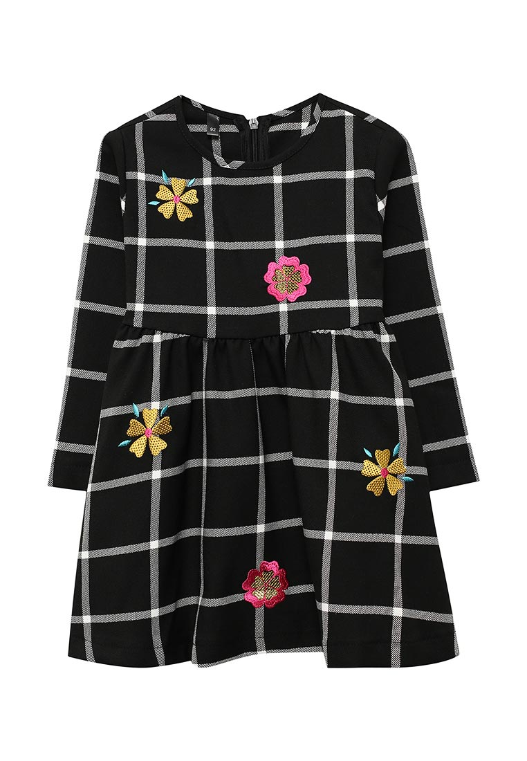 Повседневное платье Fleur de Vie 24-2390-104